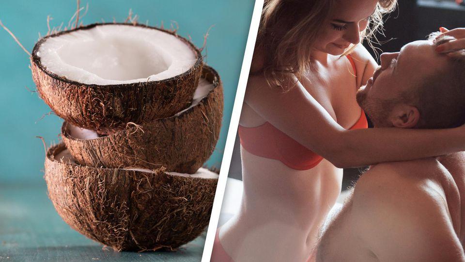 Wir verraten, wie der Coconut-Sextipp funktioniert!
