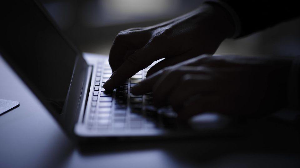 Individuelle und sichere Passwörter schützen unsere Daten im Netz.