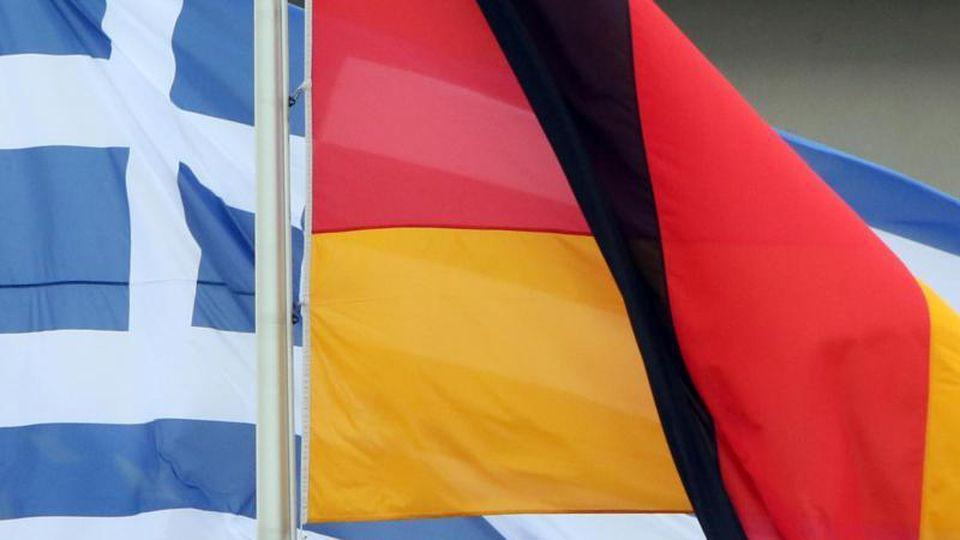 Athen möchte Entschädigungszahlungen für NS-Verbrechen, Berlin sieht das Thema als erledigt an. Foto: Stephanie Pilick