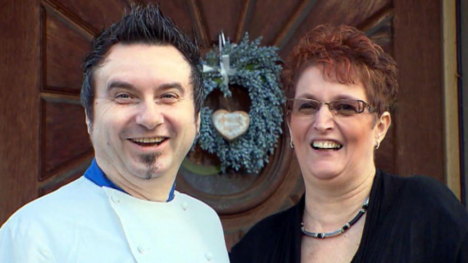 Rach sucht: Deutschlands Lieblingsrestaurant - 'Rebstock' la petite Provence, Heilbronn