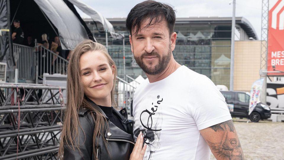 Laura Müller und Michael Wendler spalten mal wieder das Netz