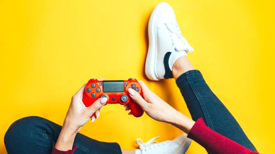 Im Mai 2020 erscheinen einige gute Videospiele