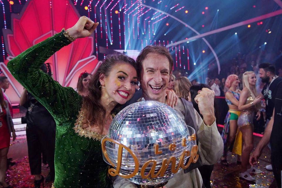 Lets Dance 2021 Ingolf Lück
