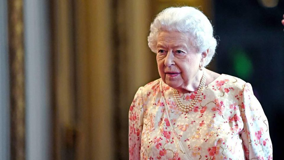 Queen Elizabeth II. verbringt ihren Sommerurlaub im August traditionell auf Schloss Balmoral in den schottischen Highlands