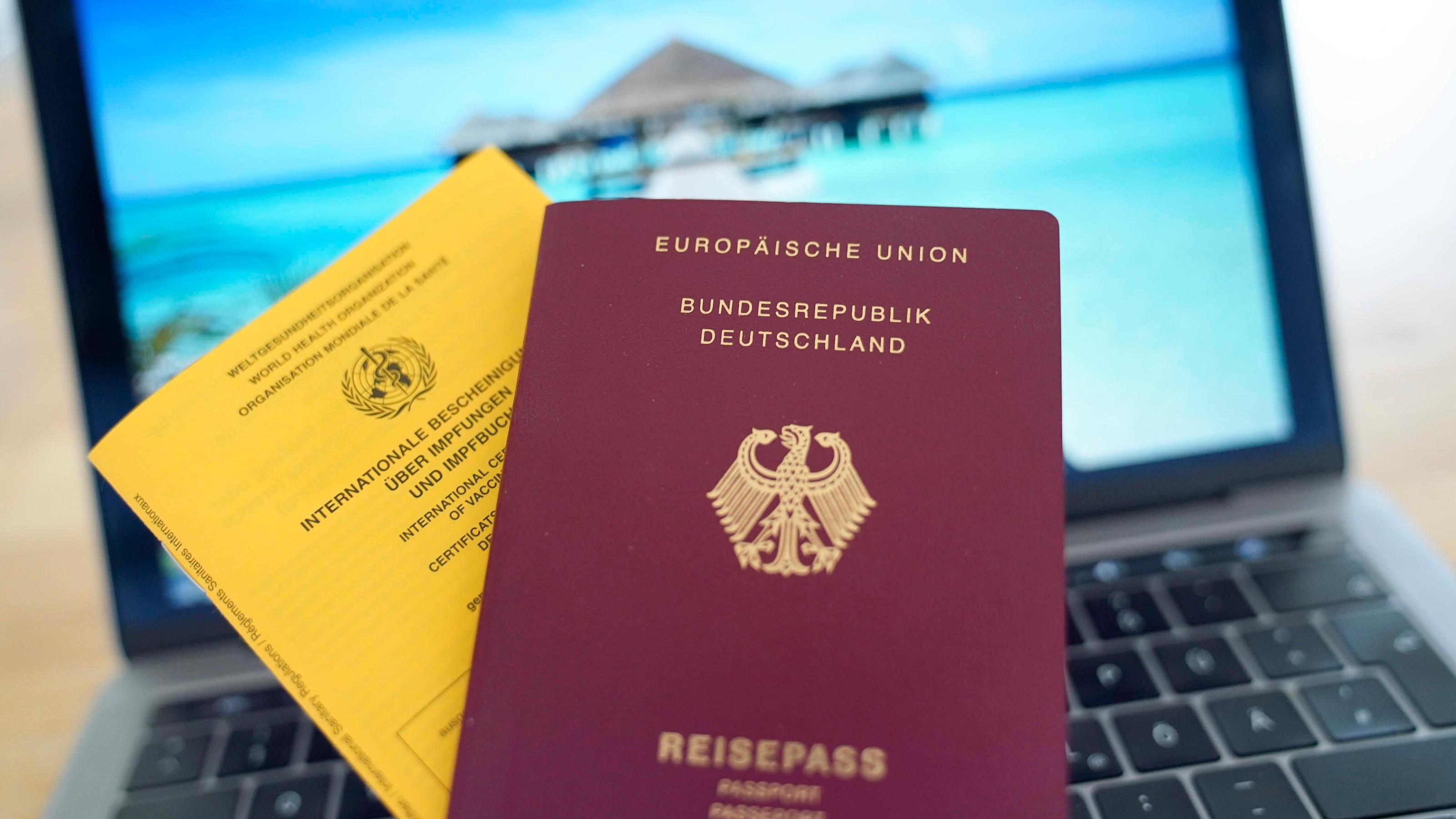 Reisepass oder Personalausweis sind nicht mehr gültig? Kein Problem. So verreisen Sie trotzdem