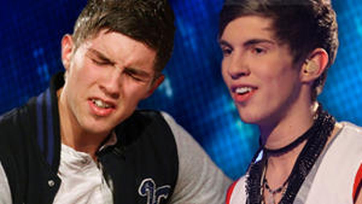 Dsds 2012 Joey Heindle Kampft Sich In Den Recall