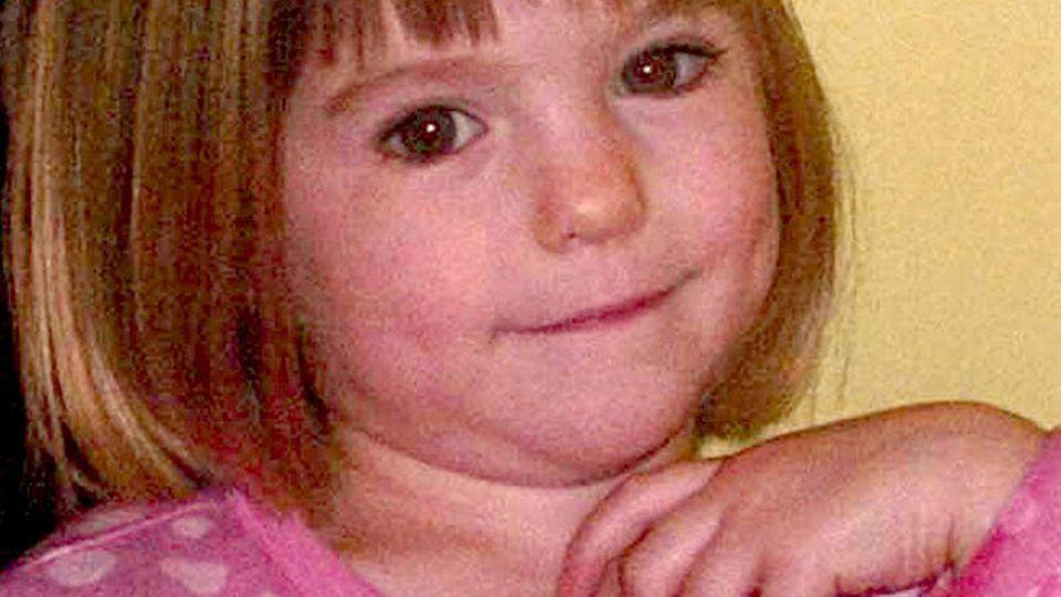 Vermisstenfall Madeleine McCann : Neuer Verdächtiger! Wird der Fall Maddie jetzt endlich aufgeklärt?