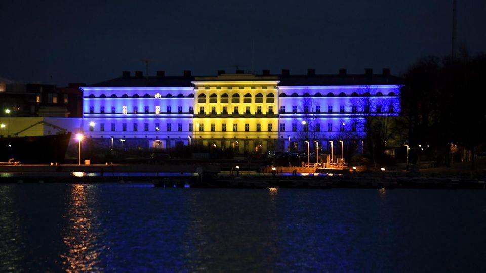 Finnland gedenkt der Opfer von Stockholm