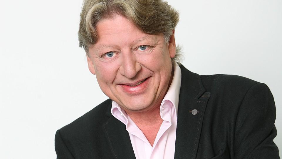 """""""Ich bin ein Star - Lasst mich wieder rein!""""-Kandidat Walter Freiwald will ins Dschungelcamp 2016."""