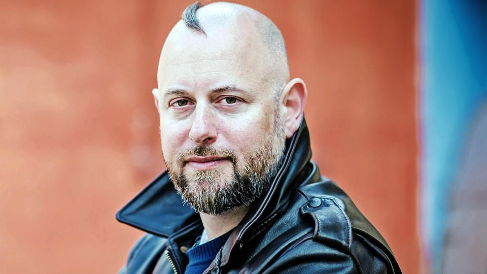 Jan Becker ist Deutschlands Hypnotiseur und Hypnose-Trainer.