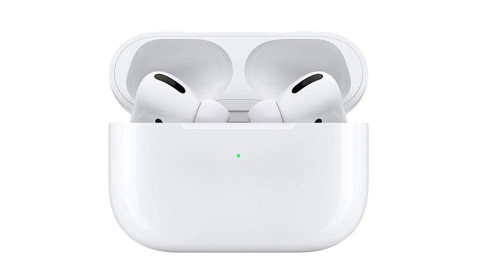 Die Apple AirPods Pro gibt es bei Saturn für unter 200 Euro.