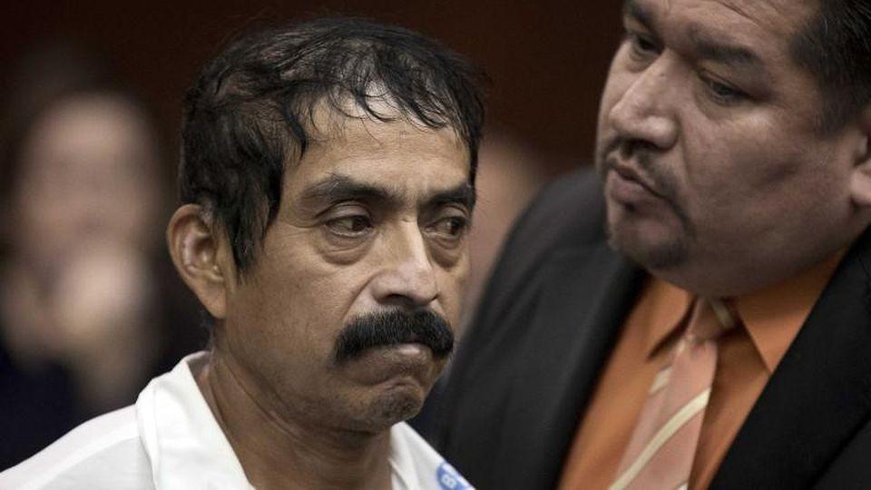 Im Mordfall des vergewaltigten 'Baby Hope' wurde ein Verwandter festgenommen.