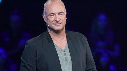 5 Gegen Jauch Moderator Frank Buschi Buschmann