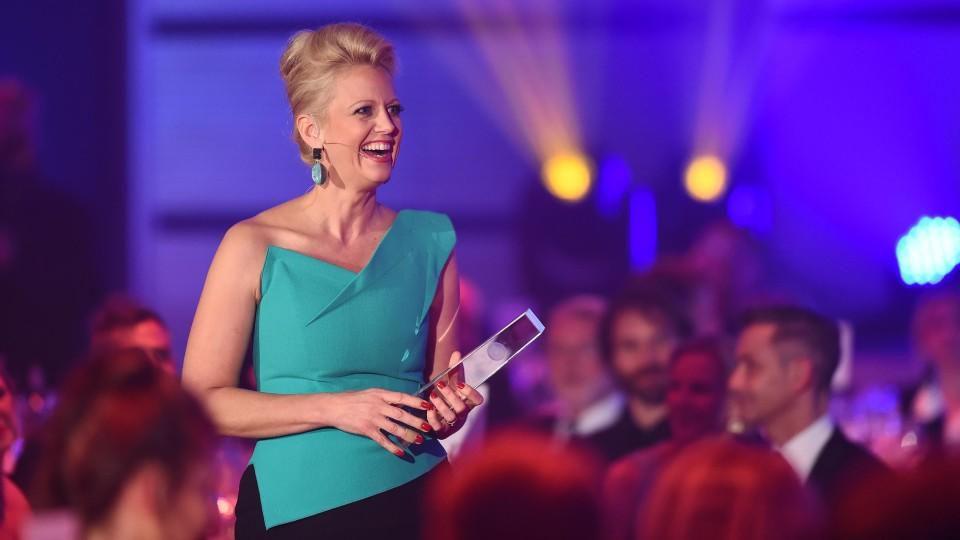 Deutscher Fernsehpreis 2016: RTL wurde in drei Kategorien ausgezeichnet