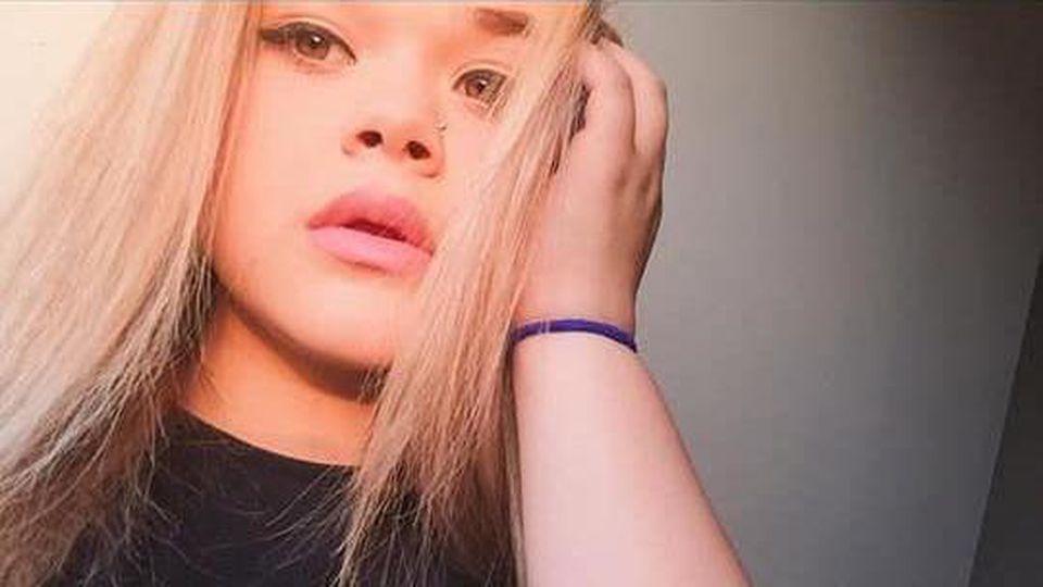 Shakira Pellow starb im Alter von 15 an einer Ecstasy-Pille.