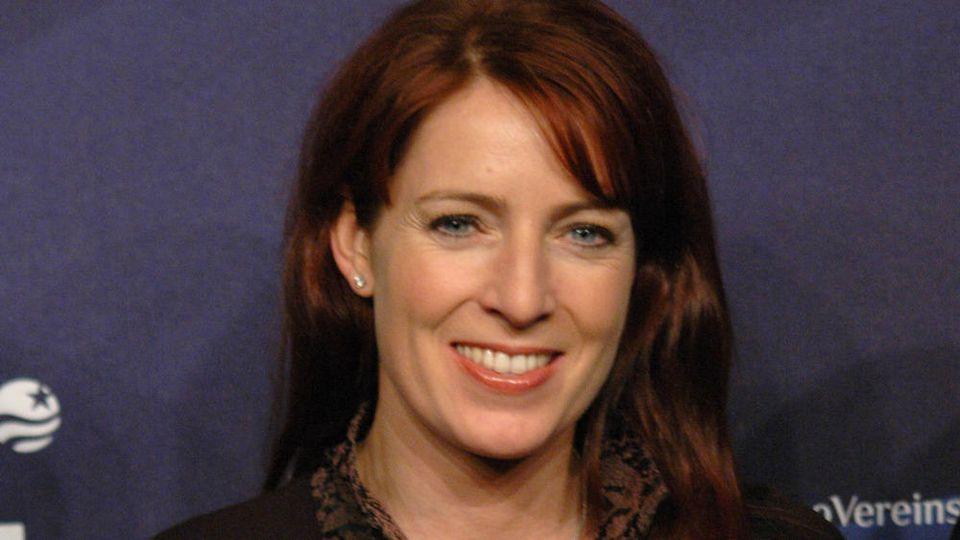 Monica Lierhaus will sich endgültig vom TV verabschieden