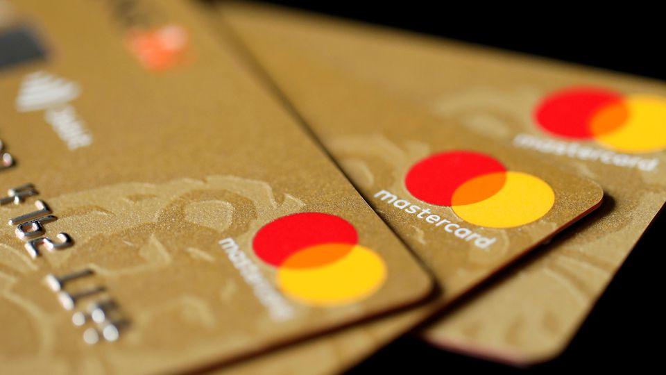 Name Anschrift Telefonnummer veröffentlichtDaten von 90.000 Mastercard Kunden im Internet aufgetaucht