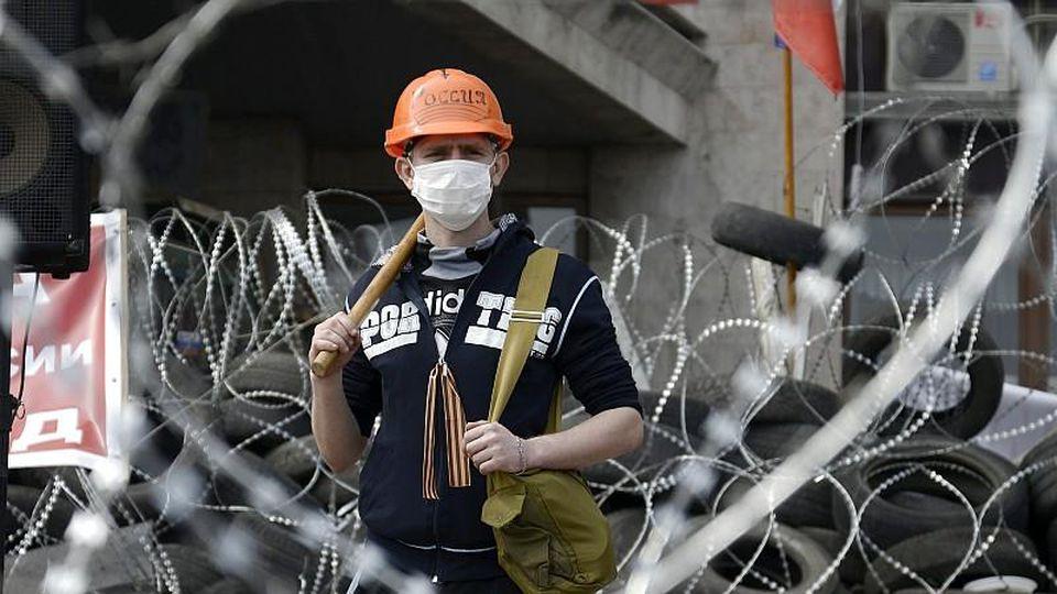 Worum geht es in der Ostukraine?