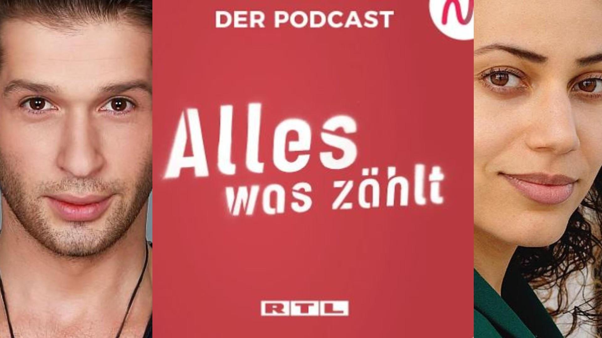 Die Serie AWZ gibt es jetzt auch auf die Ohren.