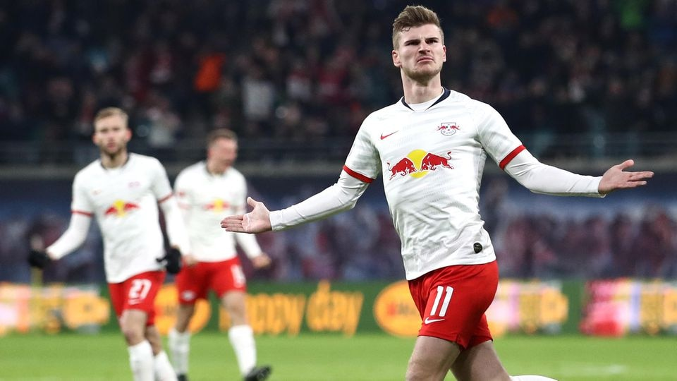 RB Leipzig v 1. FC Union Berlin - Bundesliga