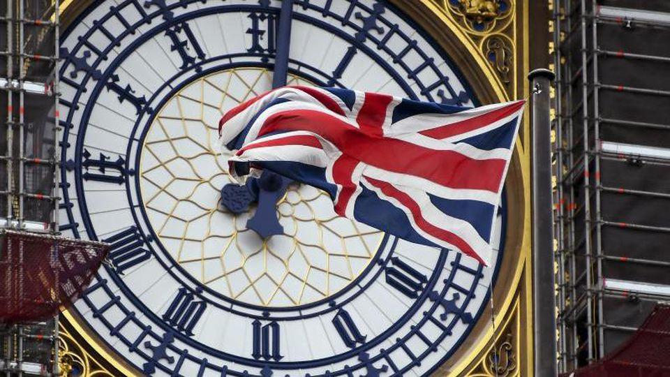 Findet der britische EU-Austritt noch ein glimpfliches Ende oder gibt es einen No-Deal?. Foto: Alberto Pezzali/AP/dpa