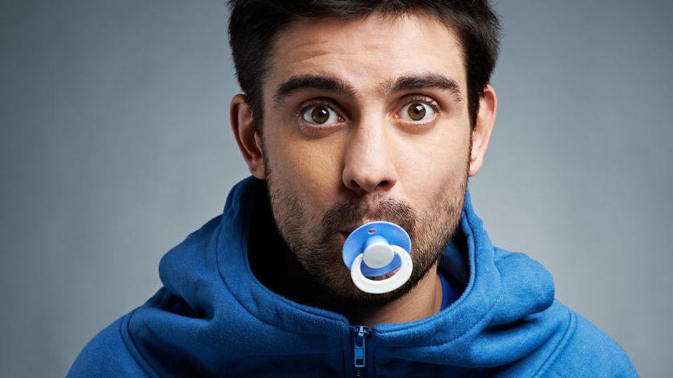 Kalter Entzug oder langsamer Abschied: Wie gewöhnt man seinem Kind am besten den Schnuller ab?