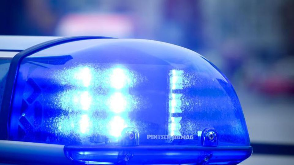 In Frankenthal ist ein 18-jähriger Mann getötet worden (Symbolbild).