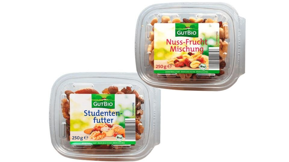 Rückruf bei Aldi: Beliebter Snack betroffen - Gesundheitsgefahr für Kunden | Wirtschaft