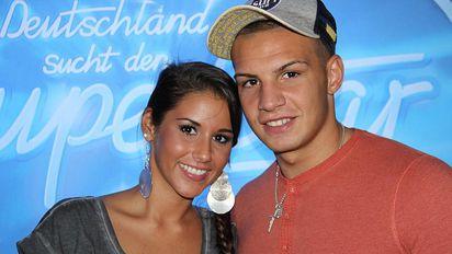 Sarah Und Pietro Wohnmobil