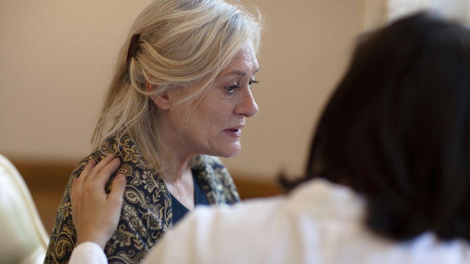 Von deutscher Forschern entwickelt Neuer Test zeigt Alzheimer Risiko bis zu 16 Jahre vor den ersten Symptomen