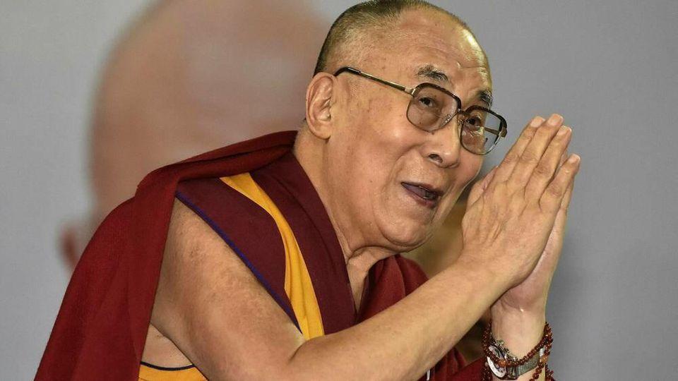 Der Dalai Lama gilt als Uhren-Liebhaber