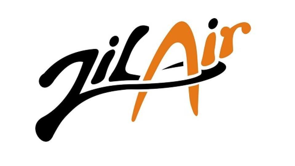 Mit Zil Air hat man die Möglichkeit, über die Insel zu fliegen.
