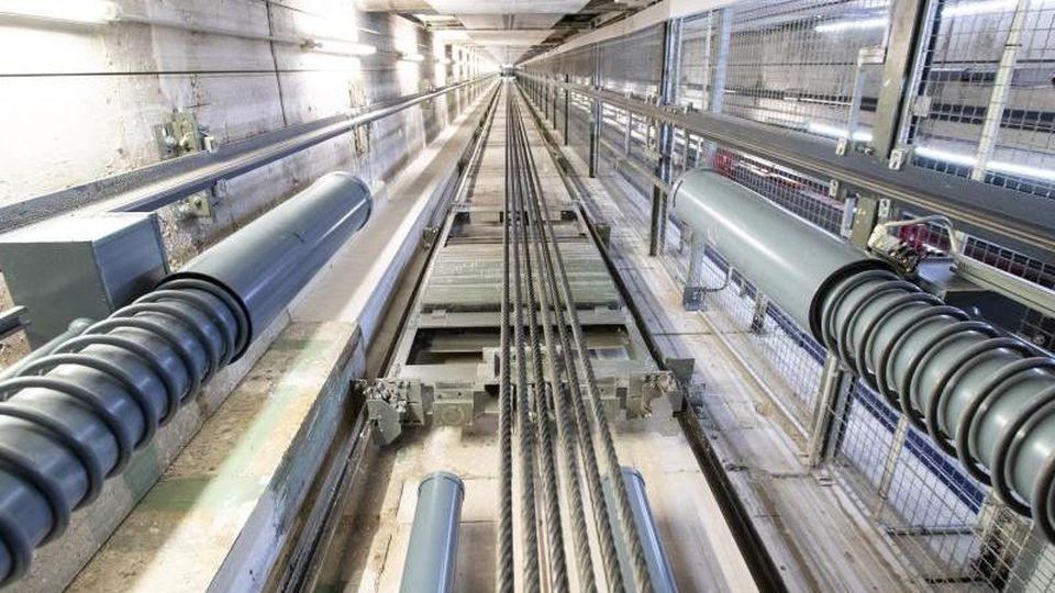 IG Metall fordert Garantien für Thyssenkrupp-Aufzugssparte
