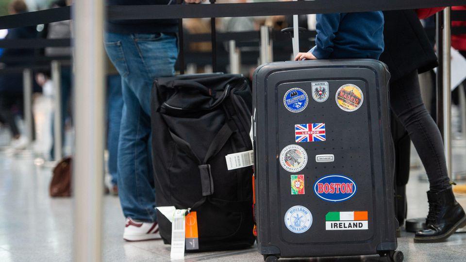 Deutschland stoppt Einreisen aus Mutationsgebieten