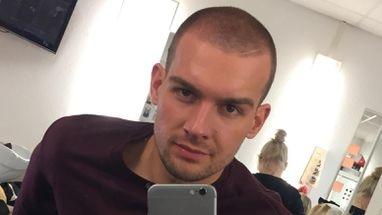 Gzsz Eric Stehfest Hat Die Haare Ab