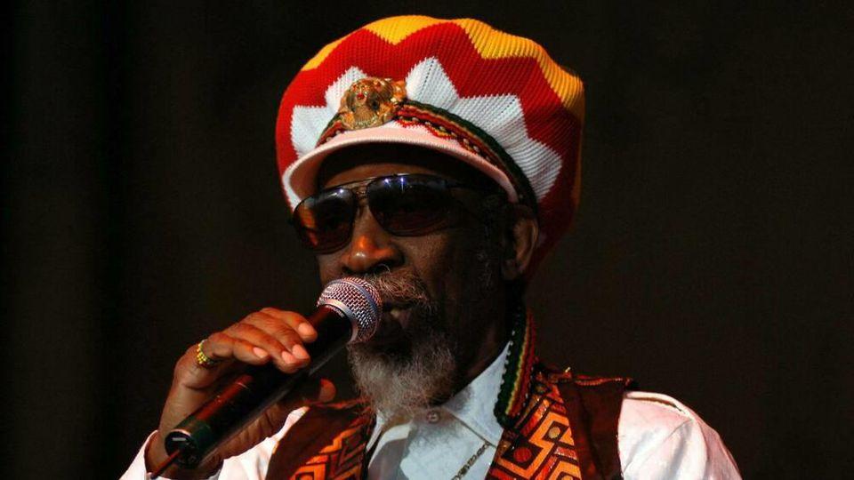 Reggae-Musiker Bunny Wailer ist tot.