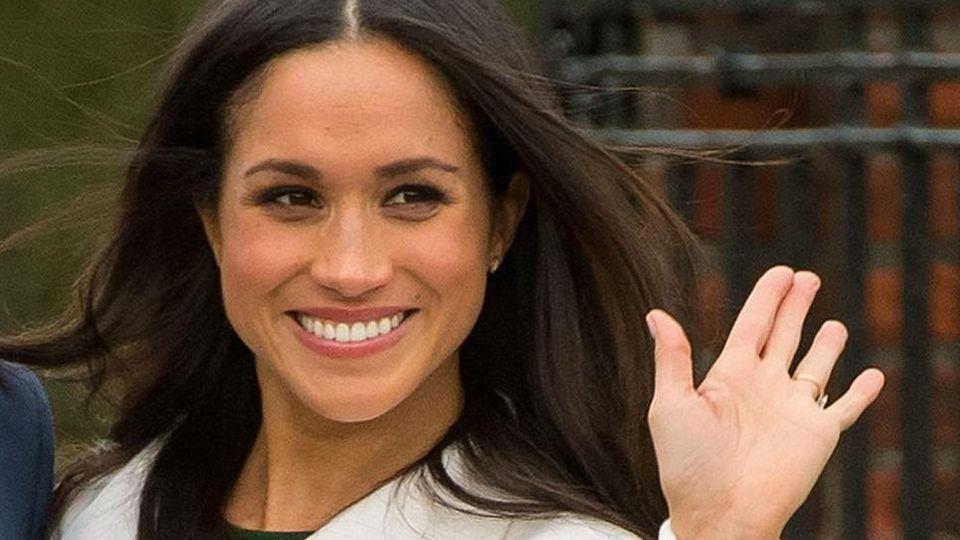 Herzogin Meghan ist sich sicher, dass ihr Kate und Camilla nicht wohlgesonnen sind.