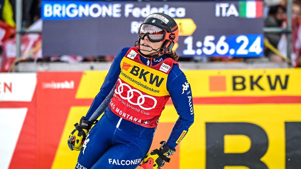 Audi FIS Alpine Ski World Cup - Women's Alpin Combined