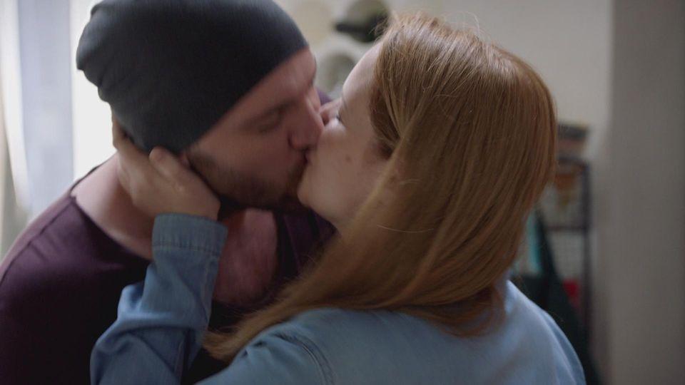 Heiße Sex Szene
