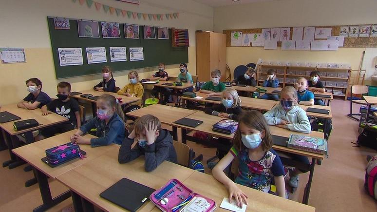 Schulen starten nach den Sommerferien mit Präsenzunterricht.