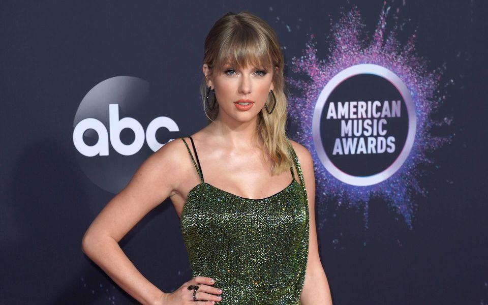 Taylor Swift gibt keine Ruhe in der Fehde mit Scooter Braun