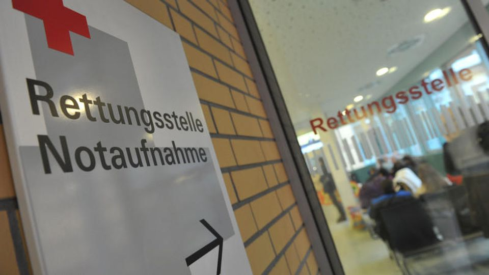 Krankenhaus-Report, AOK, Behandlungsfehler