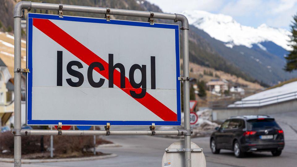 Kein Wintersport mehr in diesem Jahr in Ischgl