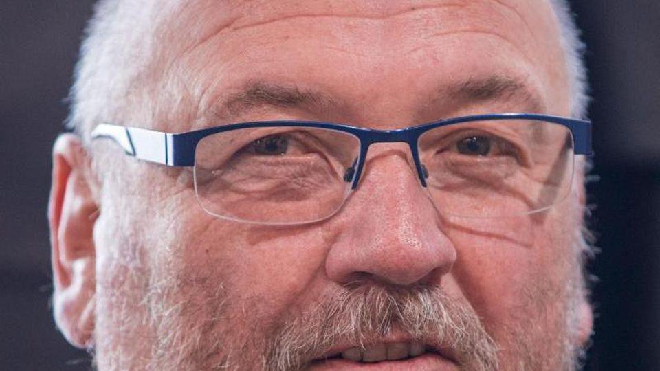 Der Wirtschaftsminister von Mecklenburg-Vorpommern, Harry Glawe (CDU). Foto: Jens Büttner/dpa-Zentralbild/ZB/Archivbild