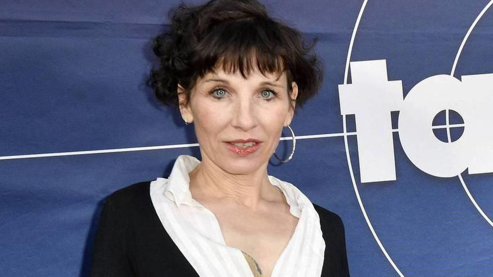 "Meret Becker verlässt den Berliner ""Tatort"""