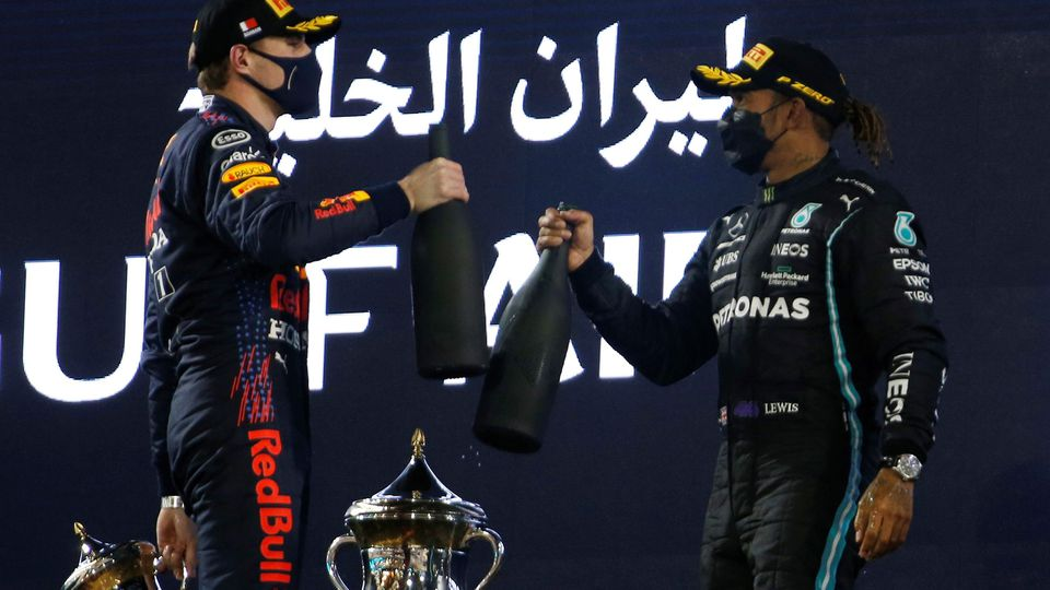 FILE PHOTO: Bahrain Grand Prix