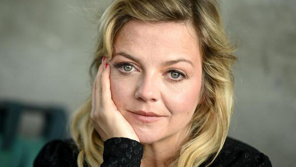 Die Sängerin Annett Louisan. Foto: Britta Pedersen/dpa-Zentralbild/dpa/Archivbild