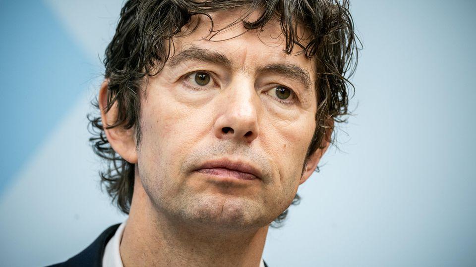 """Virologe Drosten wehrt sich gegen """"Bild""""-Anfrage"""