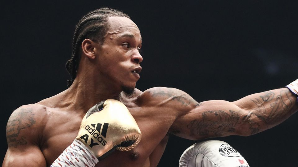 Anthony Yarde