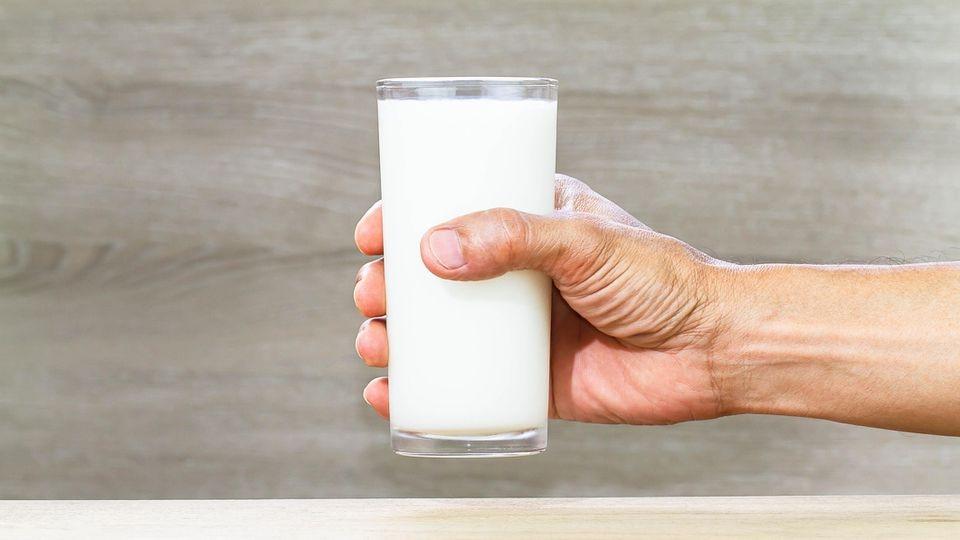 Weihenstephan ruft Milch und Kakao zurück, die Molkerei Hochwald Foods Frischmilch der Marke Bärenmarke